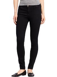 Women's The Rockstar Mid-Rise Super Skinny Jeans