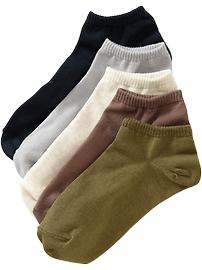 Women's Liner Sock 5-Packs