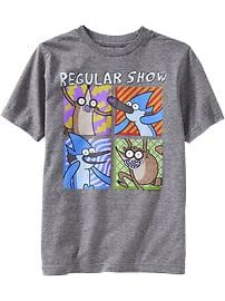 Boys Regular Show&#153 Tees