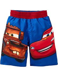 Disney/Pixar&#169 Cars Swim Trunks for Baby