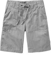"Men's Lightweight Utility Shorts (10"")"