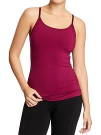 Women's Active by Old Navy Padded Camis