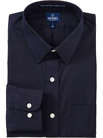 Men's Non-Iron Regular-Fit Shirts