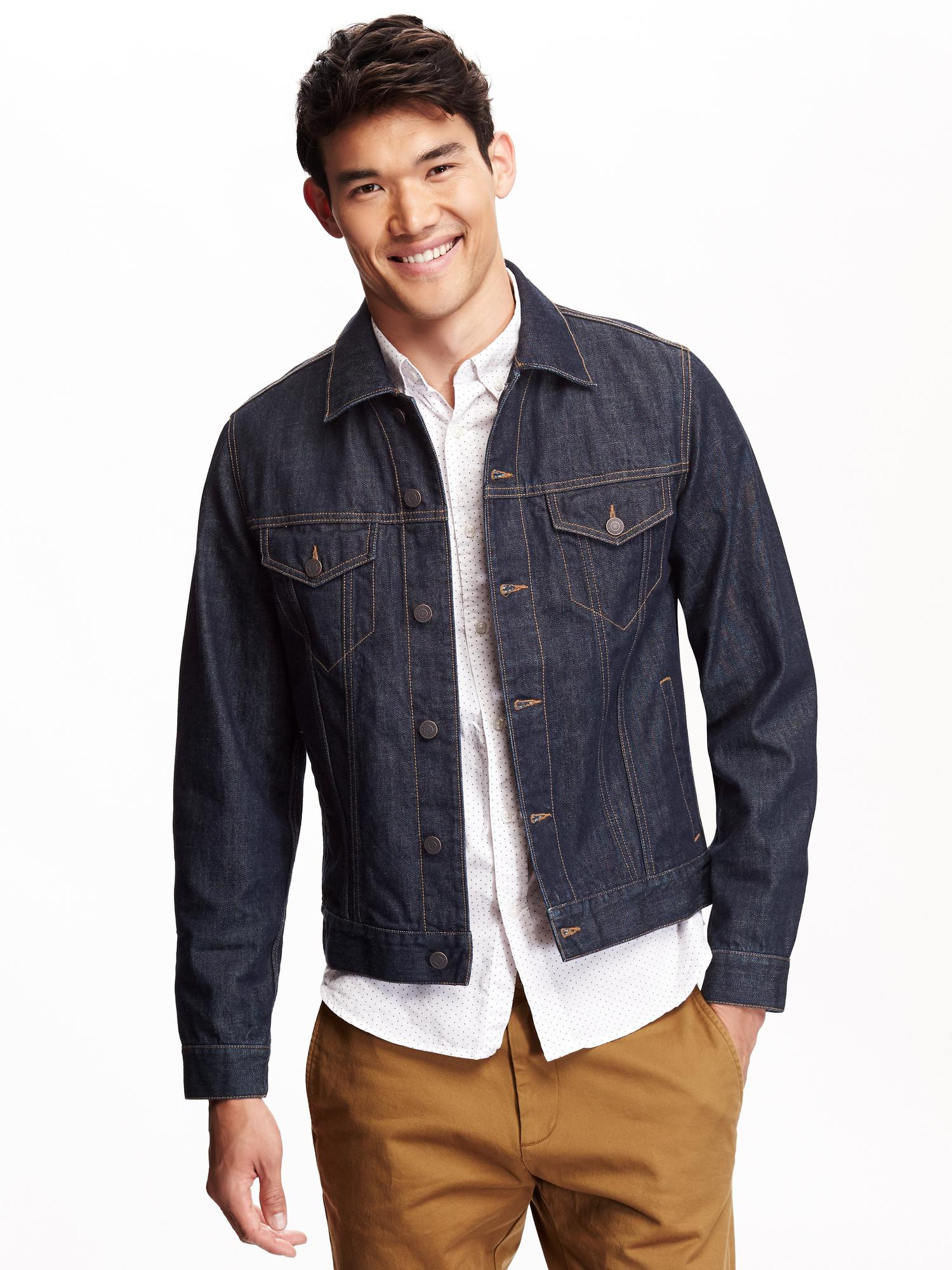 Denim Jacket for Men | Old Navy