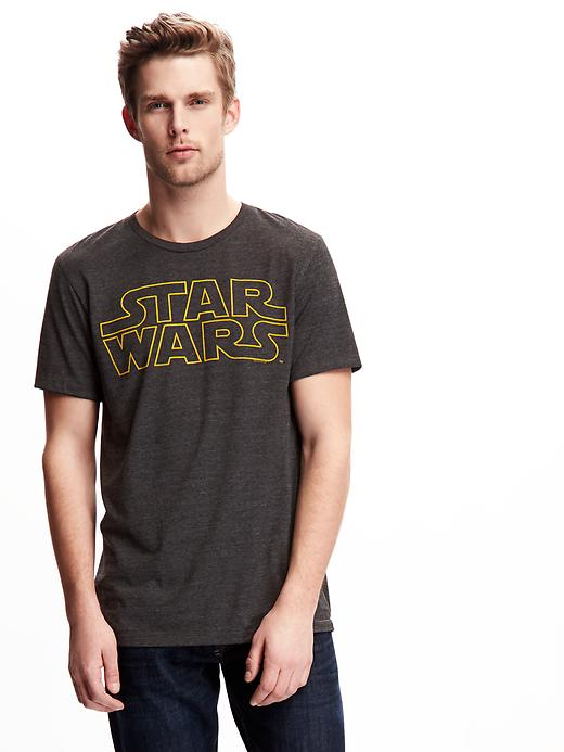 Star Wars™ Logo Tee by Old Navy