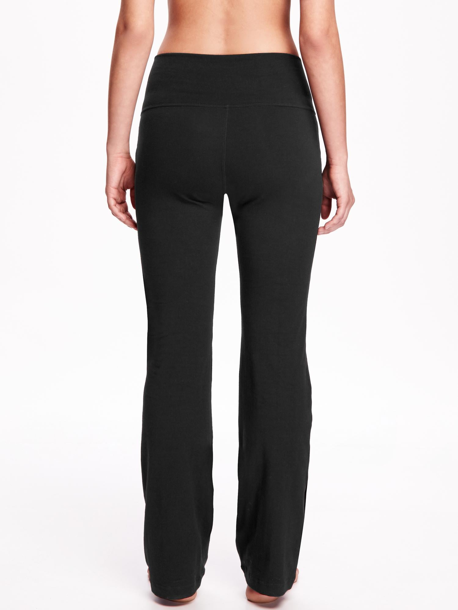 High-Rise Yoga Pants for Women | Old Navy