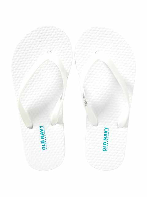 Classic Flip-Flops for Girls