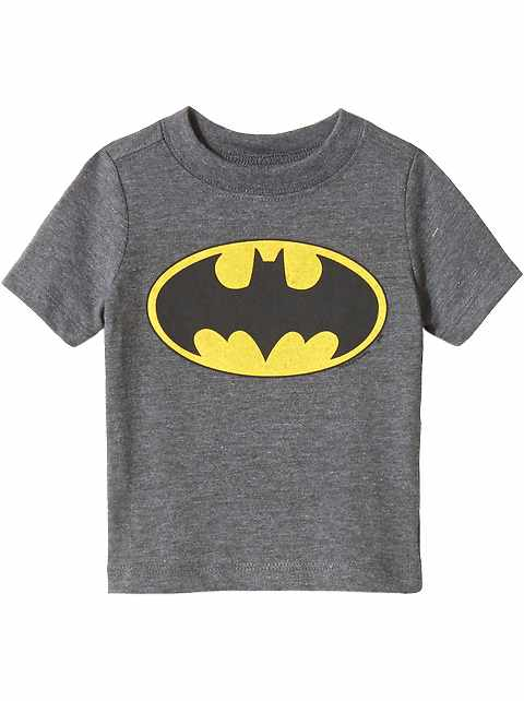 DC Comics&#153 Batman Tee for Toddler Boys