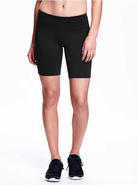 Go-Dry Cool Compression Bermudas