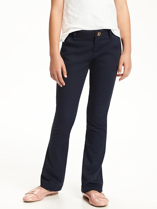 Old Navy: Pants for Men & Women $10
