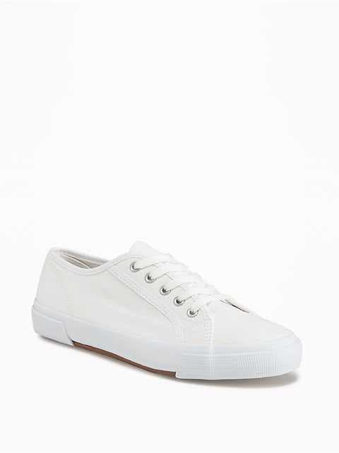 Canvas Sneakers for Women
