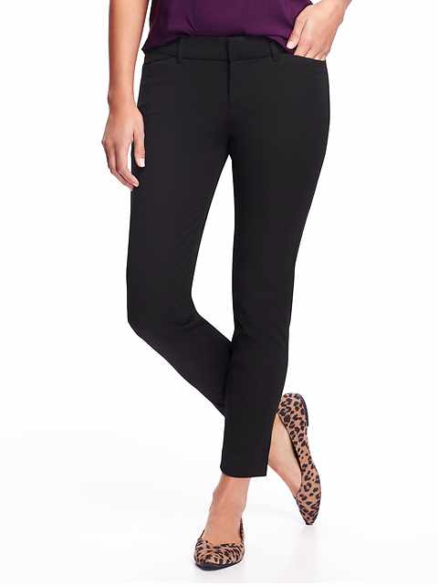 Pixie Pants Ankle Pants For Women Old Navy