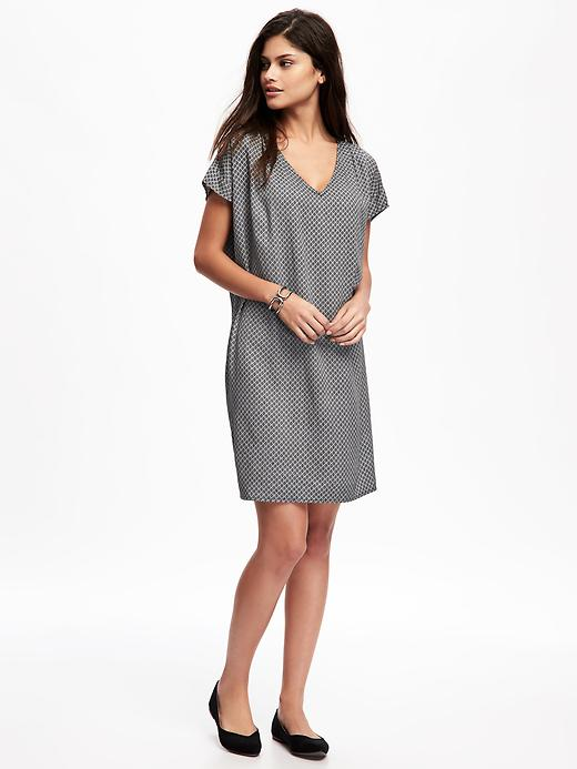 Cocoon Dress for Women