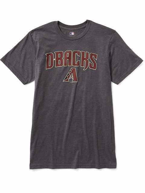 MLB® Team Graphic Tee for Men