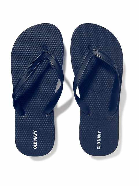 Classic Flip-Flops for Boys