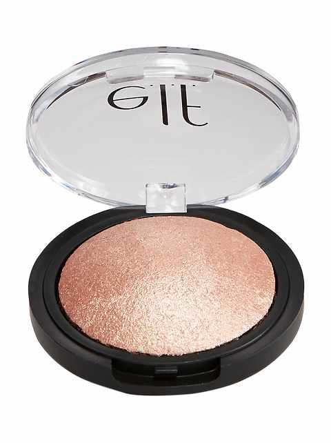 e.l.f. Baked Highlighter (Blush Gems)