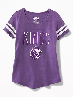 NBA® Graphic Tee for Girls