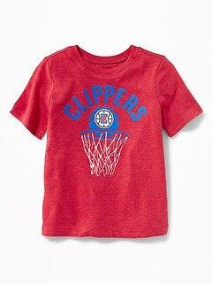 NBA&#174 Team Tee for Toddler Boys