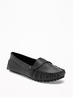 Driving Loafers for Women