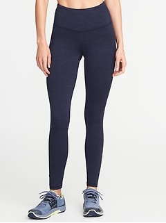 High-Rise Run Leggings for Women