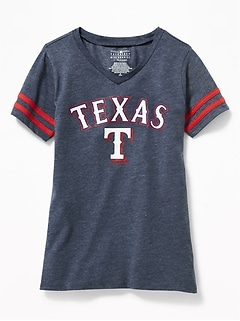MLB® Team Tee for Girls