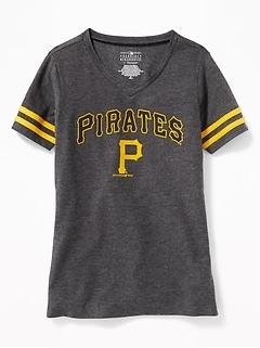 MLB&#174 Team Tee for Girls