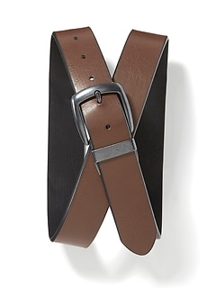 Reversible Belt for Men