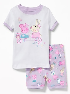 Nick Jr.&#153 Peppa Pig Sleep Set for Toddler & Baby