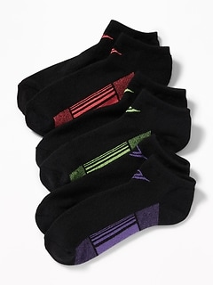 Performance Mesh Socks 3-Pack for Women