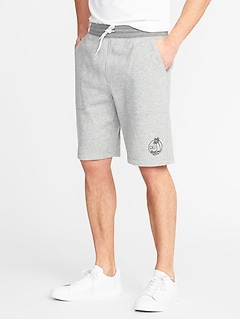 Performance Jogger Shorts for Men - 9-inch inseam