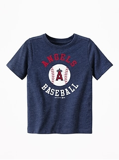 MLB® Logo-Graphic Tee for Toddler Boys