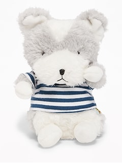 Plush Stuffed Animal for Baby
