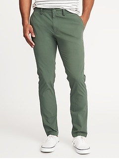 Slim Built-In Flex Dry Quick Ultimate Khakis