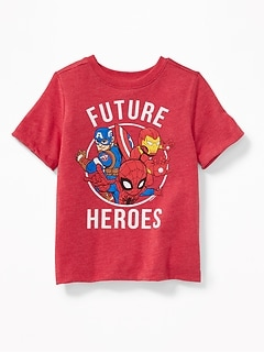 "Marvel&#153 Avengers ""Future Heroes"" Tee for Toddler Boys"