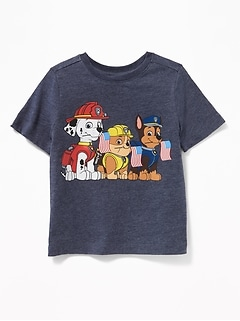Paw Patrol&#153 Graphic Tee for Toddler Boys
