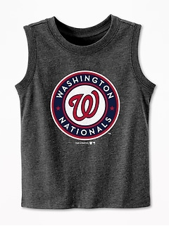 MLB® Team Muscle Tank for Toddler Boys