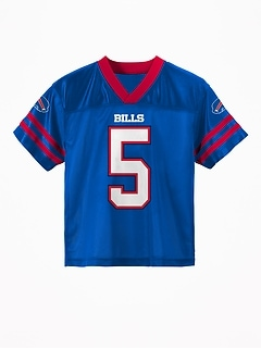 NFL® Team Player Jersey for Toddler Boys