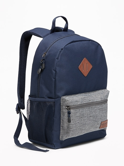 Canvas Backpack For Boys by Old Navy