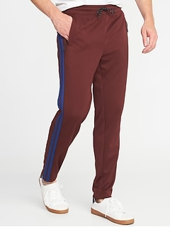 Go Dry Track Pants for Men
