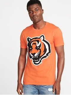 NFL&#174 Team-Logo Tee for Men