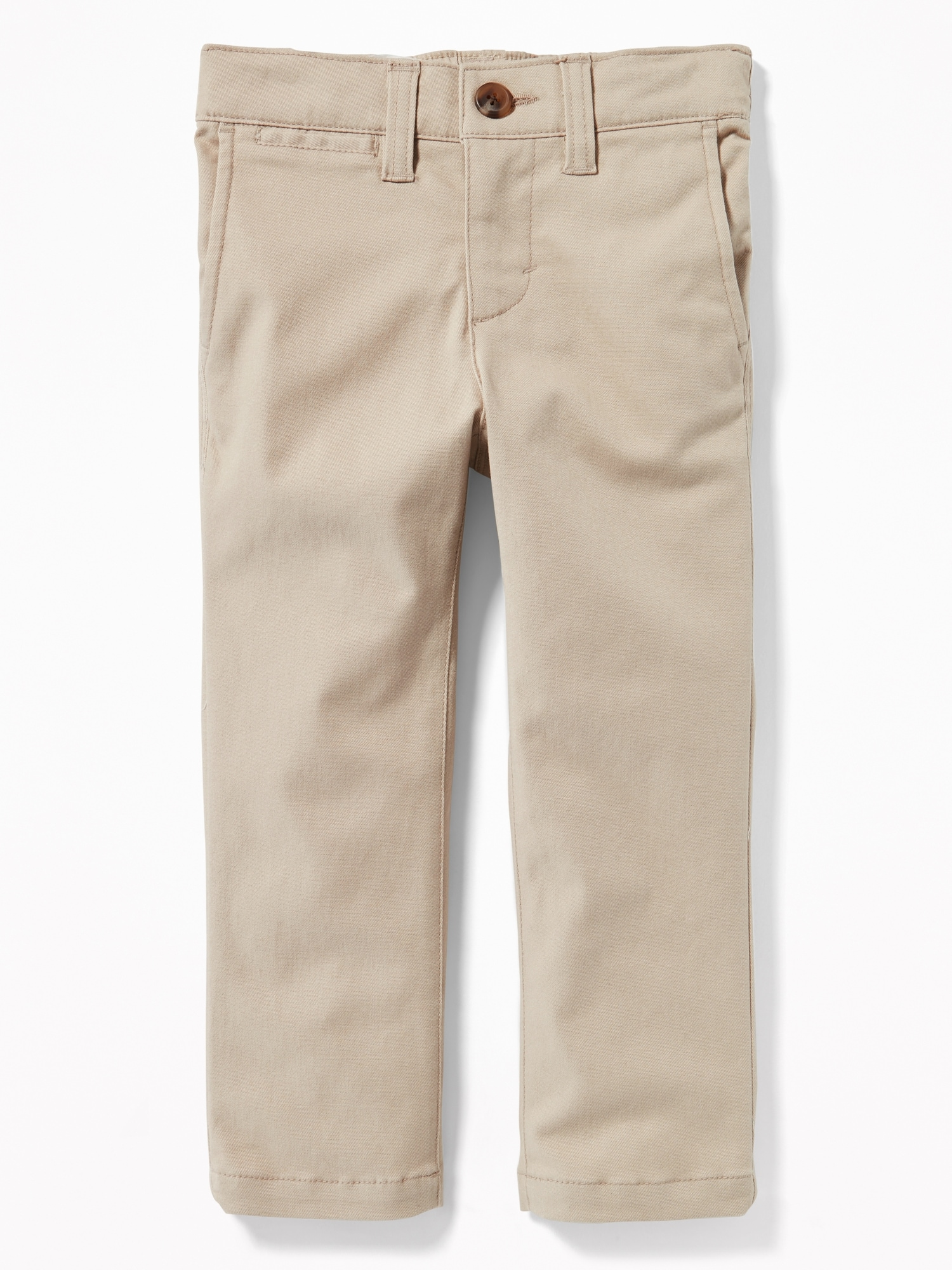 superior quality fresh styles recognized brands Ultimate Skinny Built-In Flex Twill Pants for Toddler Boys
