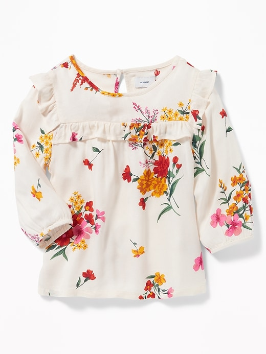 Old Navy Deal of the Day: 50% Off All Kids & Baby Tops