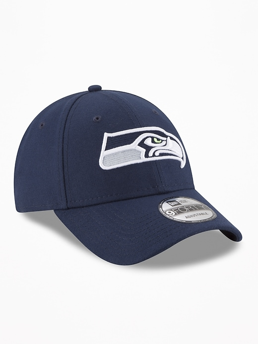 NFL&#174 Team Cap for Adults