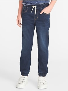 Built-In Flex Jogger Jeans for Boys