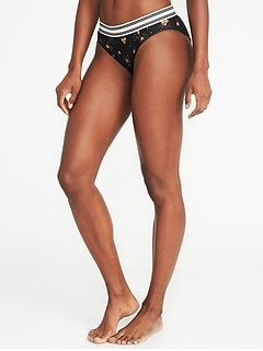 Swim Bikini Bottoms for Women