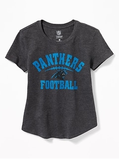 NFL® Team Graphic Tee for Girls