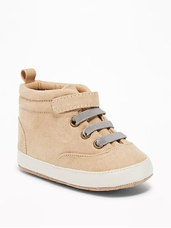 High-Top Sneakers for Baby