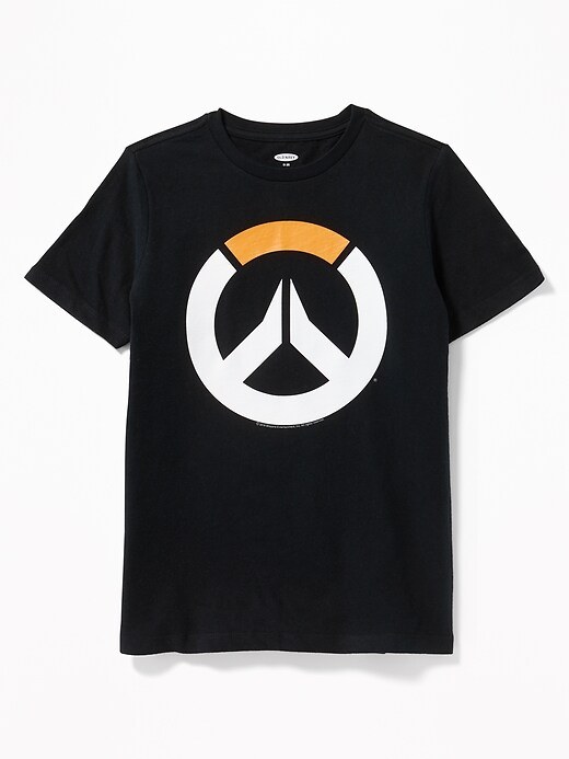 Overwatch&#174 Graphic Tee for Boys