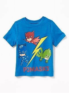 PJ Masks™ Graphic Tee for Toddler Boys