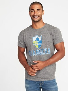 NFL&#174 Team Crew-Neck Tee for Men